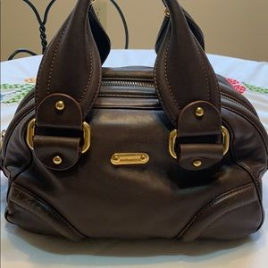 MARC JACOBS - Genuine Leather Bag Made in Italy!